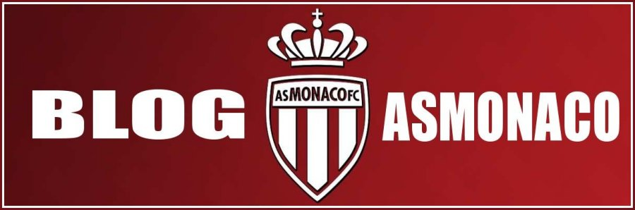Blog ASMonaco Logo